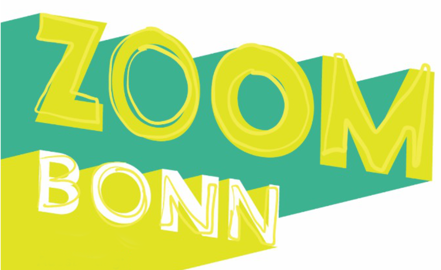 ZoomBonn Ausstellung 2018