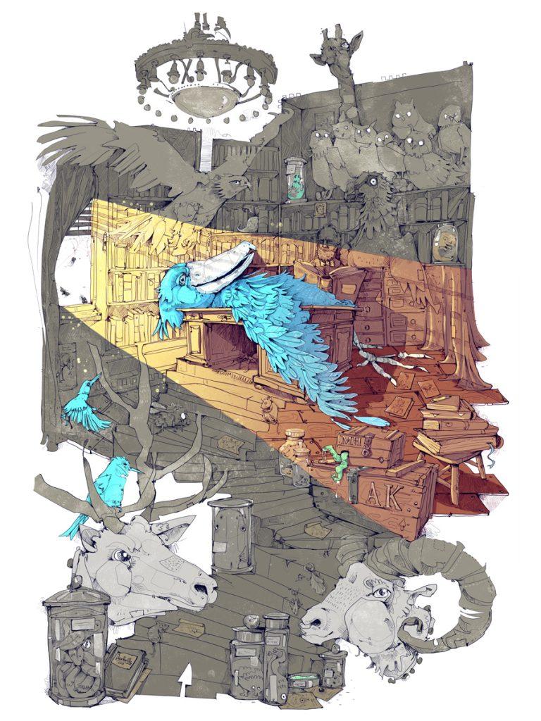 Illustrator Bonn