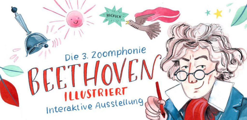 Ausstellung Beethoven